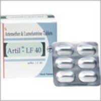 Artemether 40  and lumefantrine 240 tablets