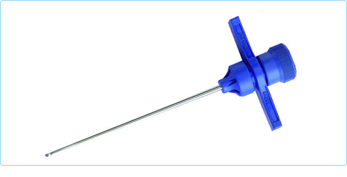 Bone Marrow Biopsy Needle