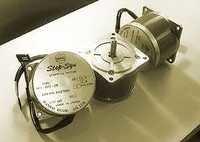 SH142 Sanyo motor