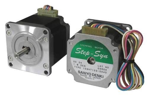 103H782 Sanyo Denki Stepper motor