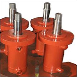 Hydraulics Cylinders