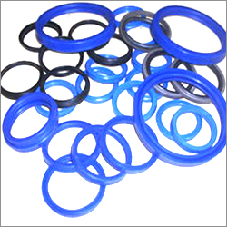 Hydraulic Seals and Accessories