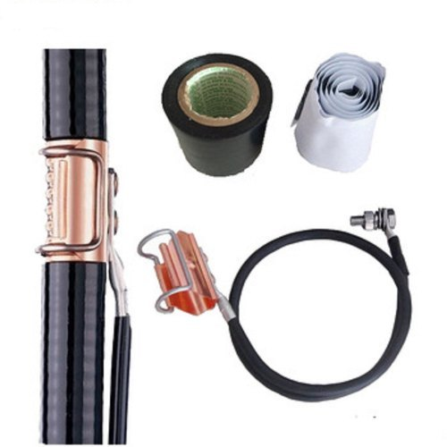 earthing kit for LMR 400 cable