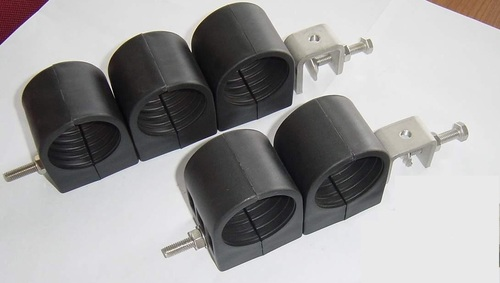 Telecom Feeder Clamps