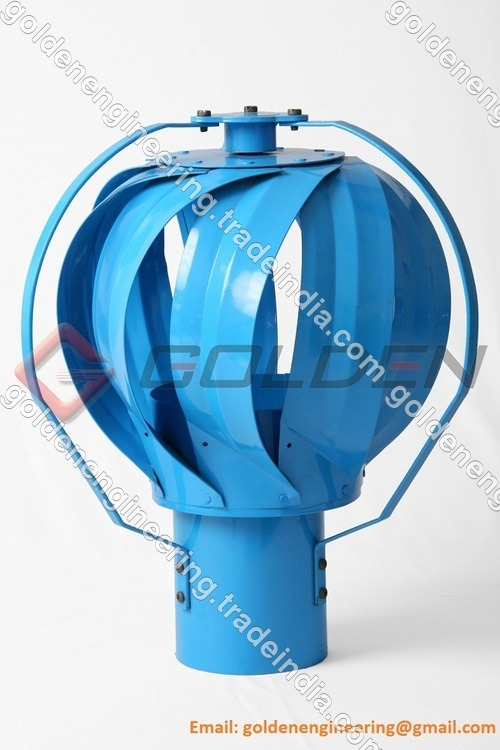 Toilet Sewer Pipe Air Ventilator