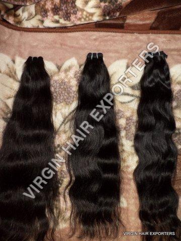Machineweft Hair