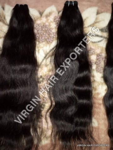 Curly Indian Human Hair