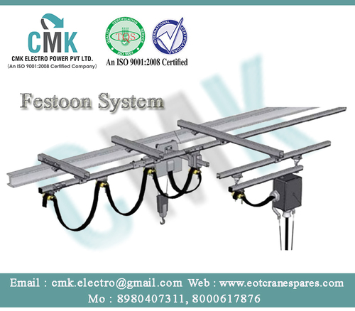 Rail Festoon System