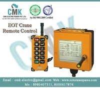 Crane Radio Remote