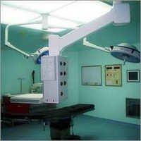Prefabricated Modular Operation Theaters
