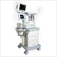 Anaesthesia Machines