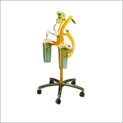 Theatre Suction Trolley
