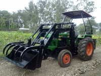 Cotton Loader