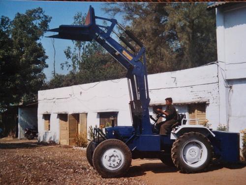 Forklift Type Loader