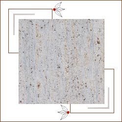 Kashmir White Granite