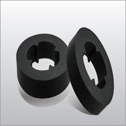 Rubber Plain Washer