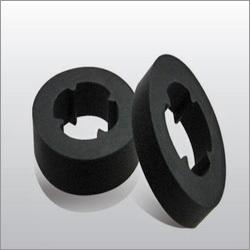 橡胶平垫圈