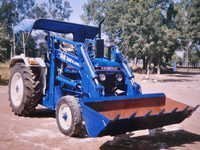 Heavy Duty Front End Loader