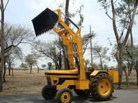 Medium Size Wheel Loader