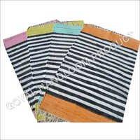 Cotton Chindi Stripe Rugs