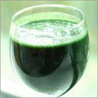 Spirulina Juice