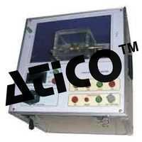 Insulating Oil Tester - Semi Automatic