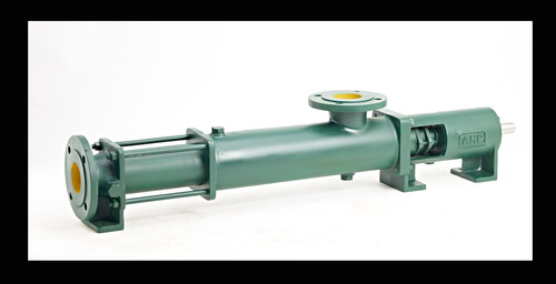 Helical Pumps