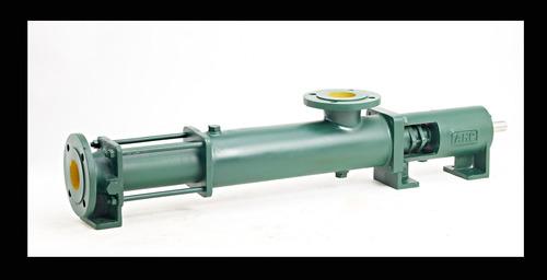 Horizontal Pump