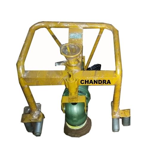 Rail Granding Machine