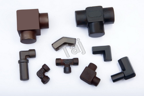 Tube Fitting forging  Parts