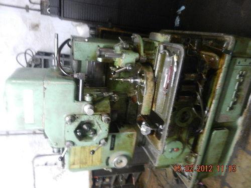 USED GEAR SHAPING MACHINE ENGLAND MAKE