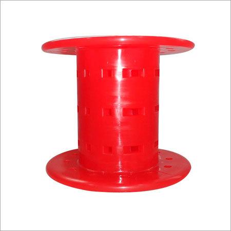 Red TFO Plastic Rolls