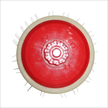 Plastic Tension Roll Dish