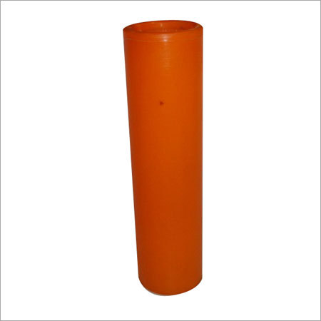 Plastic Paper Tube