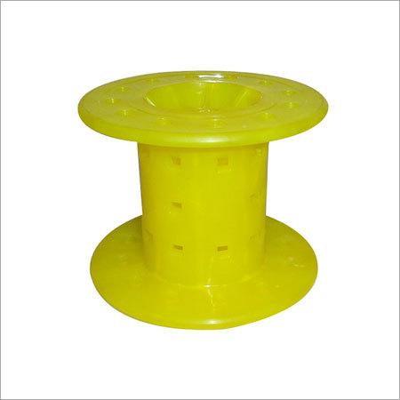Plastic Twisting Rolls