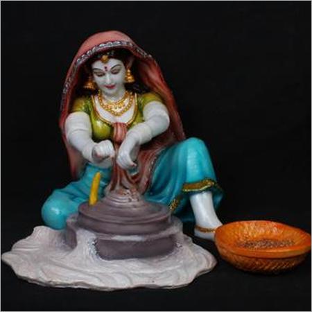Single Statue 19