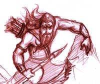 Sketch Design Service