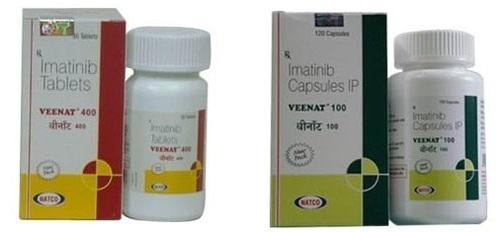 Imatinib Mesylate Cost