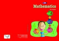 Maths Book Cover Design