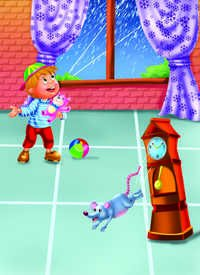 Kids Book Cover Design