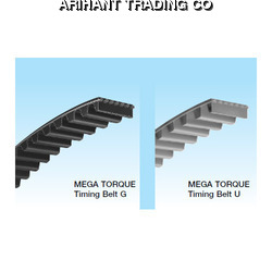 Mega Torque Timing Belts