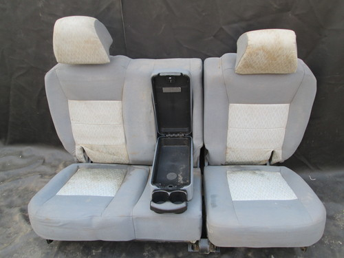 Center Box Armrest