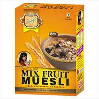 Mix Fruit Muesli