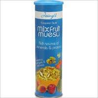 Mixed Fruit Muesli