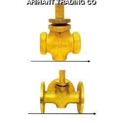 Leader valves