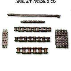 Mild Steel Diamond Roller Chain