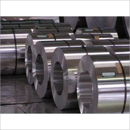 Stainless Steel Coil 317L