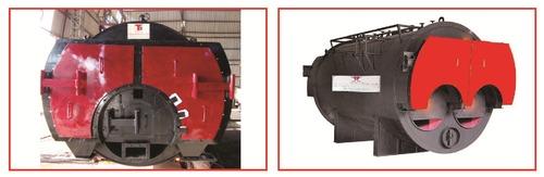 Package Steam Boiler