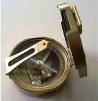 Brunton Compas ( BP-043 )