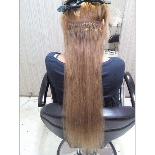 Hair Extensions Services